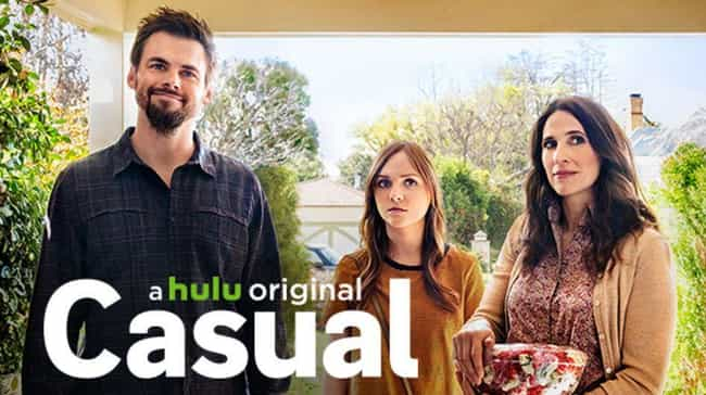Casual Season 2 is listed (or ranked) 2 on the list Best Seasons of Casual