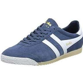 Gola is listed (or ranked) 5 on the list The Best Sneaker Brands for Hipsters