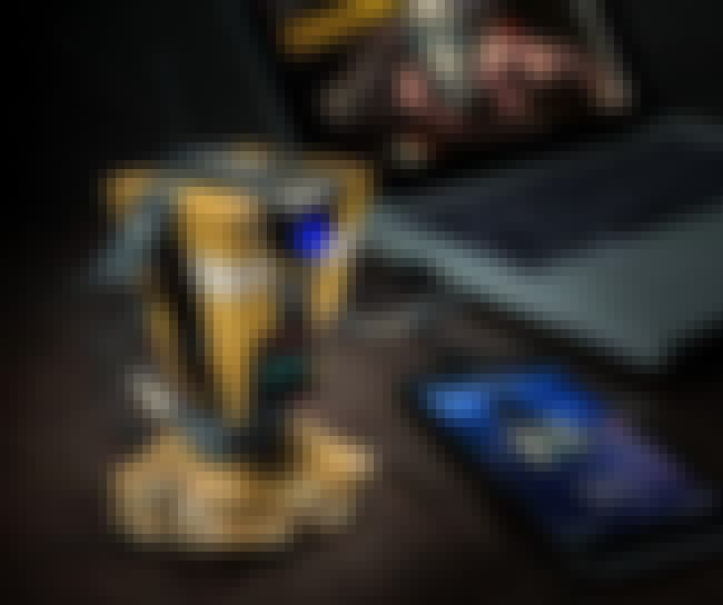 A Claptrap USB Charger - For W... is listed (or ranked) 1 on the list Ridiculous Video Game Merch Companies Actually Thought People Would Like