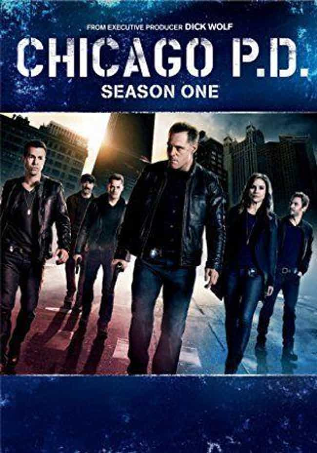 Chicago P.D. Season 1 is listed (or ranked) 4 on the list Best Seasons of Chicago P.D.