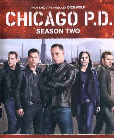 Chicago P.D. - Season 2 is listed (or ranked) 2 on the list Best Seasons of 'Chicago P.D.'