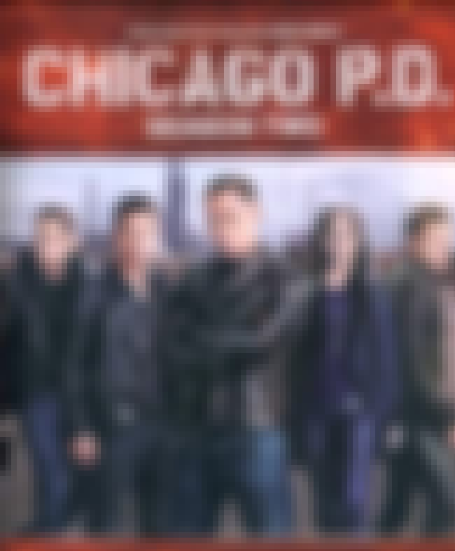 Chicago P.D. Season 2 is listed (or ranked) 1 on the list Best Seasons of Chicago P.D.