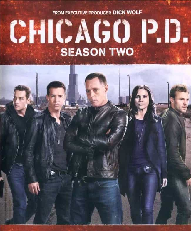 Chicago P.D. Season 2 is listed (or ranked) 2 on the list Best Seasons of Chicago P.D.