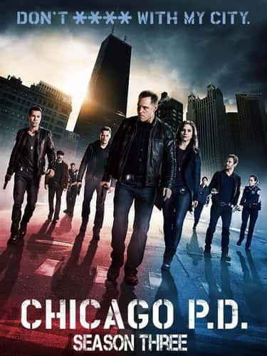 Chicago P.D. - Season 3 is listed (or ranked) 1 on the list Best Seasons of 'Chicago P.D.'