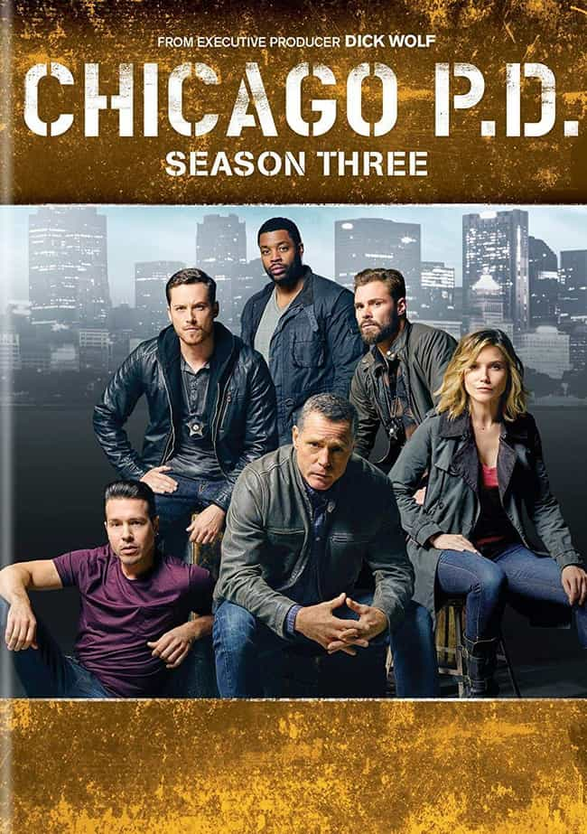 Chicago P.D. Season 3 is listed (or ranked) 1 on the list Best Seasons of Chicago P.D.
