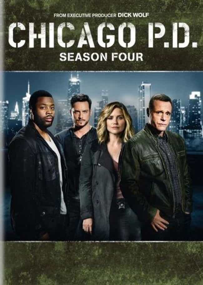 Chicago P.D. Season 4 is listed (or ranked) 3 on the list Best Seasons of Chicago P.D.