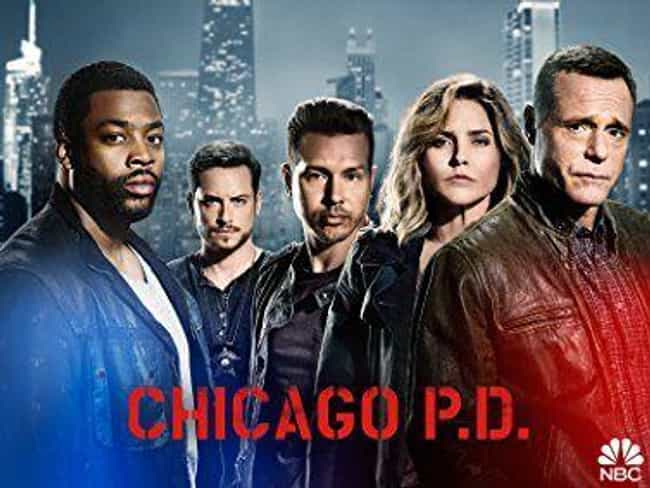 Chicago P.D. Season 5 is listed (or ranked) 4 on the list Best Seasons of Chicago P.D.