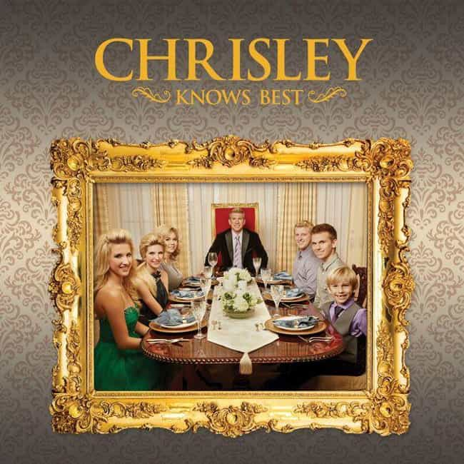 Chrisley Knows Best Season 1 is listed (or ranked) 1 on the list Best Seasons of Chrisley Knows Best