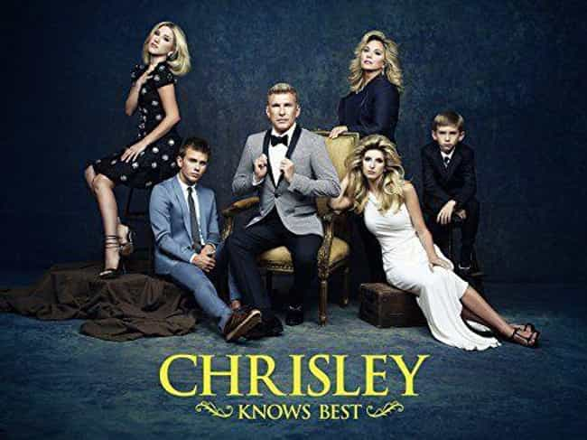 Chrisley Knows Best Season 2 is listed (or ranked) 3 on the list Best Seasons of Chrisley Knows Best