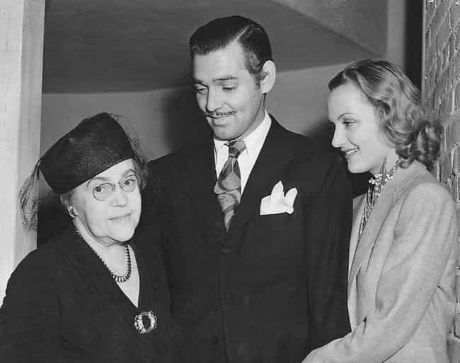 An Ill-Fated Coin Toss L... is listed (or ranked) 1 on the list The Glamorous And Tragically Short Life Of Hollywood Starlet Carole Lombard