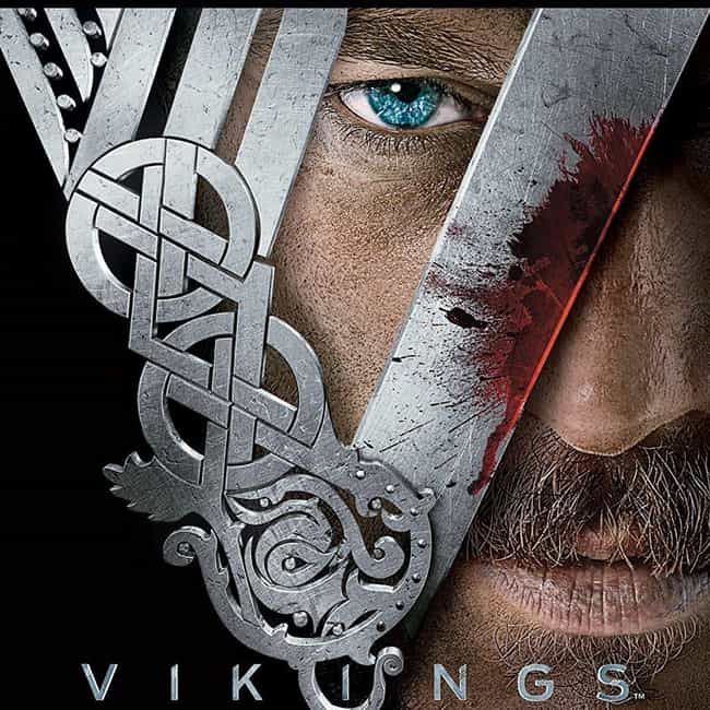 Vikings - Season 1 is listed (or ranked) 1 on the list Ranking the Best Seasons of 'Vikings'