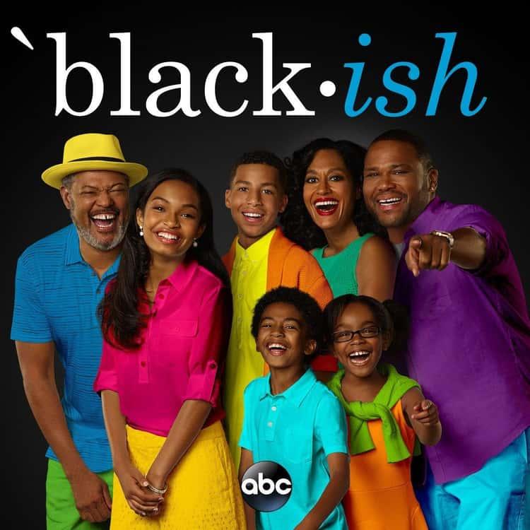 Blackish - Season 1