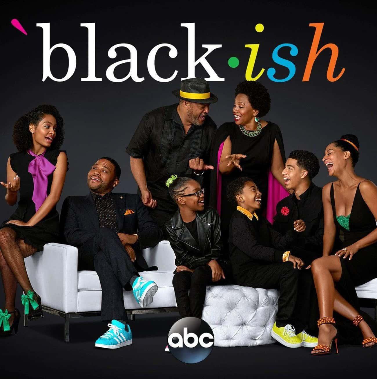 Blackish - Season 3 is listed (or ranked) 3 on the list Ranking the Best Seasons of 'Black-ish'