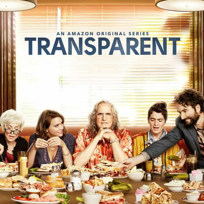 Transparent - Season 2 ... is listed (or ranked) 3 on the list Ranking the Best Seasons of 'Transparent'