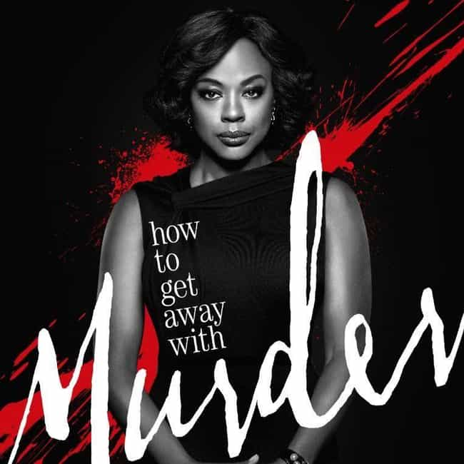 How To Get Away With Murder - ... is listed (or ranked) 1 on the list Ranking the Best Seasons of 'How To Get Away With Murder'