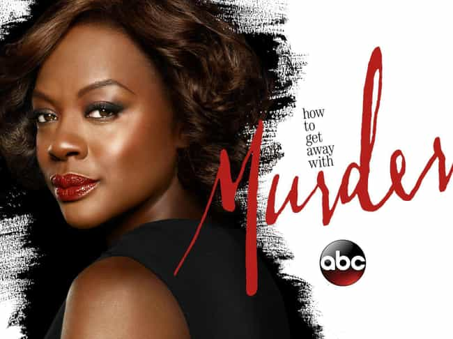How To Get Away With Murder - ... is listed (or ranked) 4 on the list Ranking the Best Seasons of 'How To Get Away With Murder'