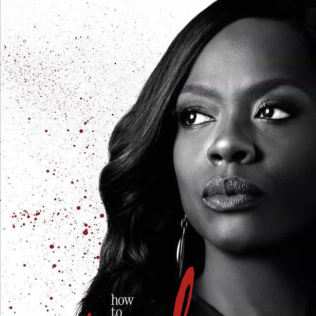 How To Get Away With Murder - ... is listed (or ranked) 3 on the list Ranking the Best Seasons of 'How To Get Away With Murder'