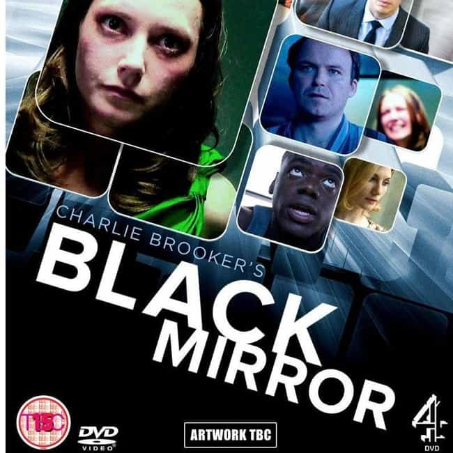 Black Mirror - Season 4 is listed (or ranked) 1 on the list Ranking the Best Seasons of 'Black Mirror'