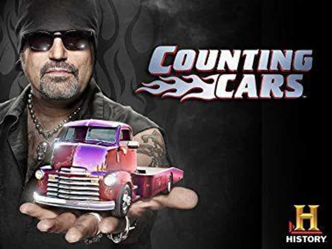 Counting Cars Season 2 is listed (or ranked) 2 on the list Best Seasons of Counting Cars