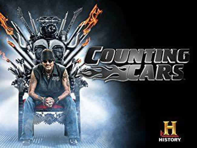 Counting Cars Season 3 is listed (or ranked) 1 on the list Best Seasons of Counting Cars