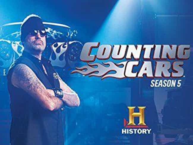 Counting Cars Season 5 is listed (or ranked) 4 on the list Best Seasons of Counting Cars