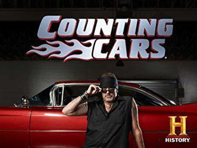 Counting Cars Season 6 is listed (or ranked) 3 on the list Best Seasons of Counting Cars