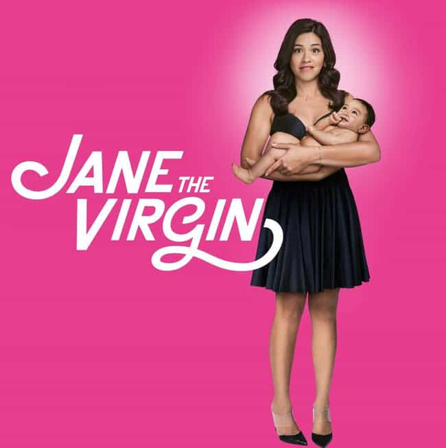 Jane The Virgin - Season 2 is listed (or ranked) 1 on the list Ranking the Best Seasons of 'Jane The Virgin'