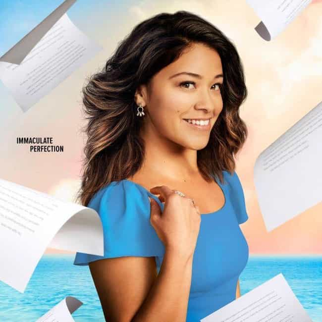 Jane The Virgin - Season 5 is listed (or ranked) 4 on the list Ranking the Best Seasons of 'Jane The Virgin'