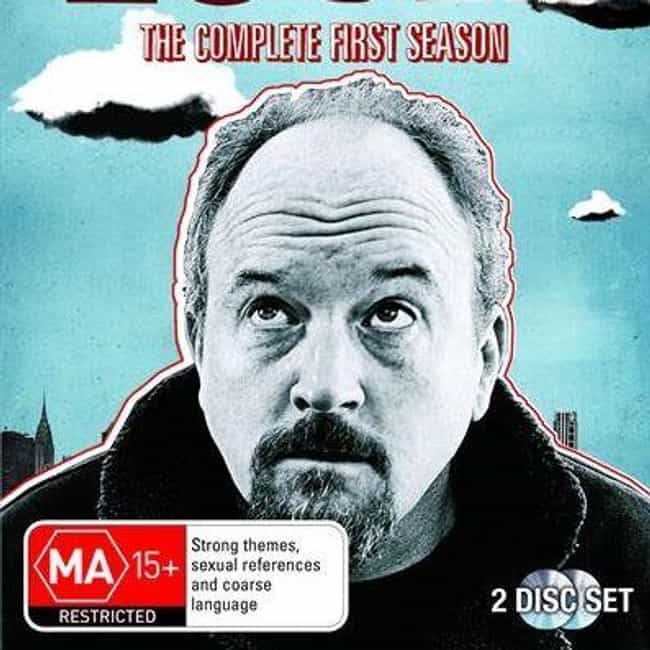 Louie - Season 1 is listed (or ranked) 1 on the list Ranking the Best Seasons of 'Louie'