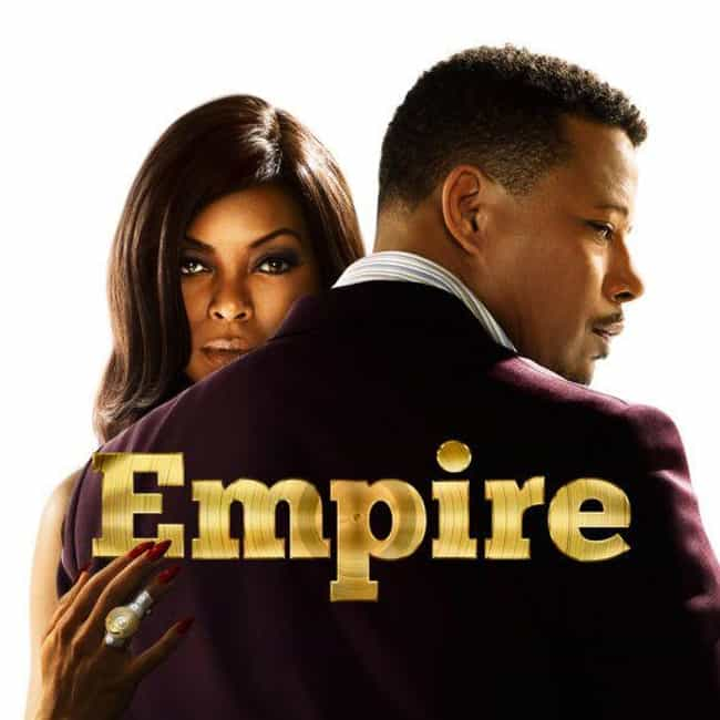 Empire - Season 1 is listed (or ranked) 2 on the list Ranking the Best Seasons of 'Empire'