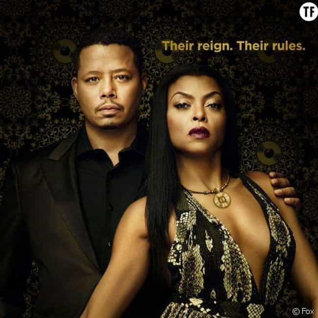 Empire - Season 3 is listed (or ranked) 3 on the list Ranking the Best Seasons of 'Empire'