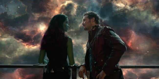 He's A Straight-Up Misogyn... is listed (or ranked) 5 on the list Star-Lord Was A Villain Long Before His Defining Moment In 'Infinity War'