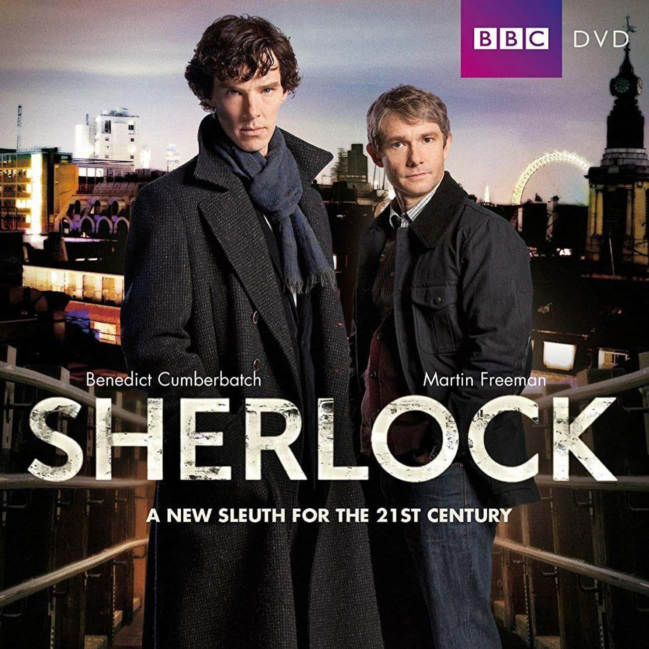 Sherlock - Season 1 is listed (or ranked) 2 on the list Ranking the Best Seasons of 'Sherlock'