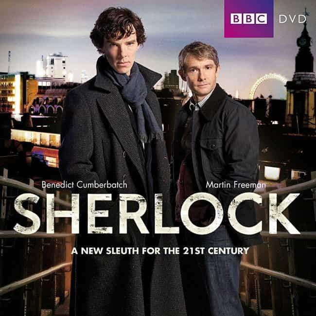 Sherlock - Season 1 is listed (or ranked) 4 on the list Ranking the Best Seasons of 'Sherlock'