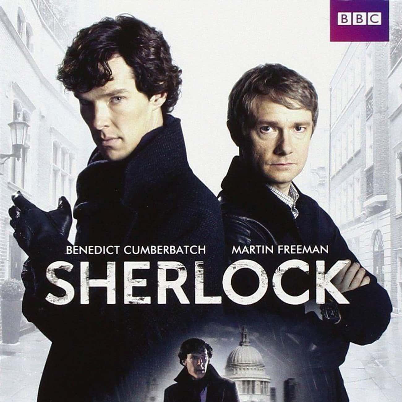 Sherlock - Season 3 is listed (or ranked) 3 on the list Ranking the Best Seasons of 'Sherlock'