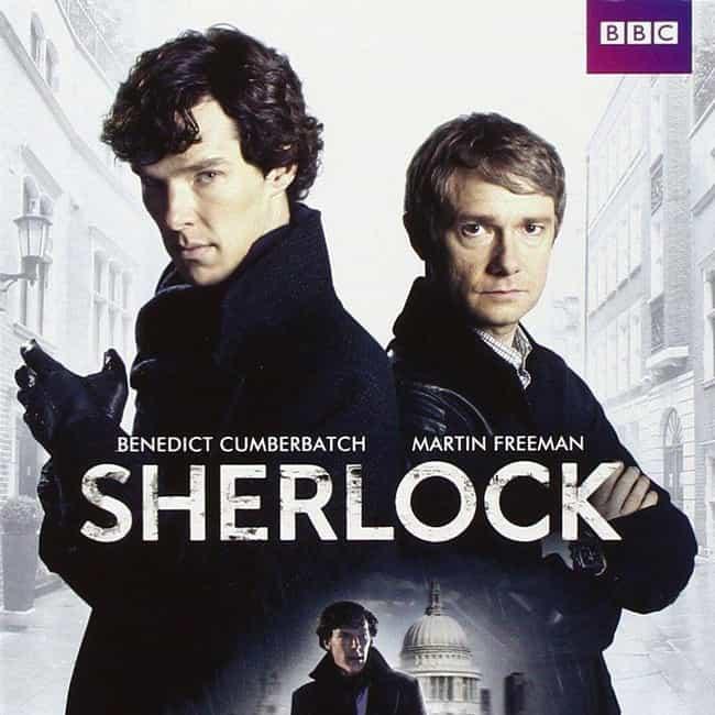 Sherlock - Season 3 is listed (or ranked) 2 on the list Ranking the Best Seasons of 'Sherlock'