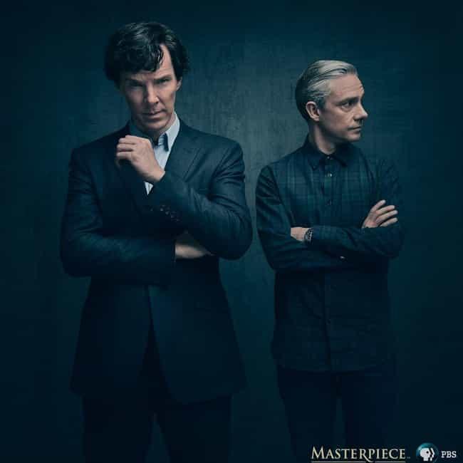 Sherlock - Season 4 is listed (or ranked) 3 on the list Ranking the Best Seasons of 'Sherlock'