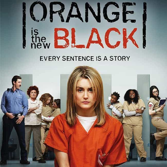 Orange is the New Black - Seas... is listed (or ranked) 2 on the list Ranking the Best Seasons of 'Orange Is the New Black'