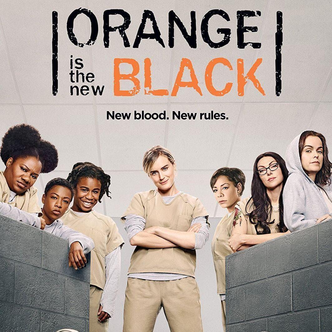 Image of Random Best Seasons of 'Orange Is the New Black'