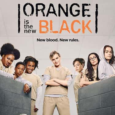 Orange is the New Black - Seas is listed (or ranked) 1 on the list Ranking the Best Seasons of 'Orange Is the New Black'