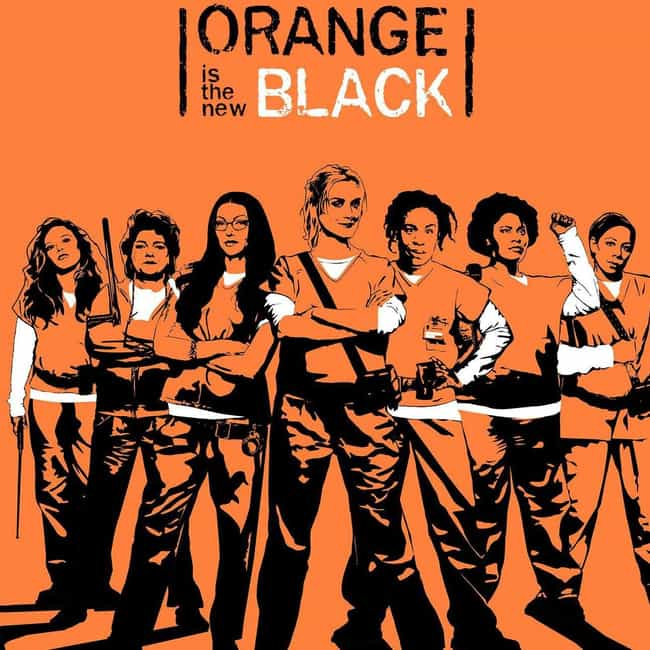 Orange is the New Black ... is listed (or ranked) 4 on the list Ranking the Best Seasons of 'Orange Is the New Black'