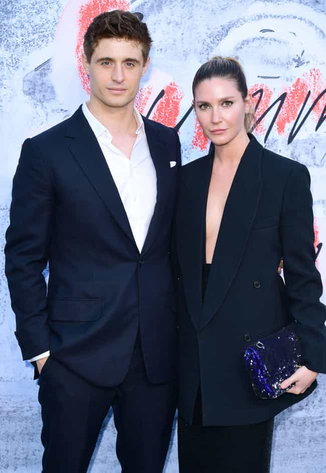 Sophie Pera is listed (or ranked) 1 on the list Max Irons Loves and Hookups