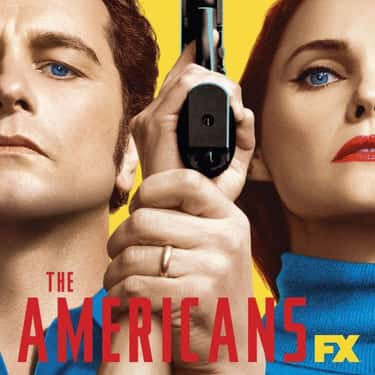 The Americans - Season 5 is listed (or ranked) 6 on the list Ranking the Best Seasons of 'The Americans'