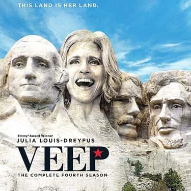 Veep Season - 4