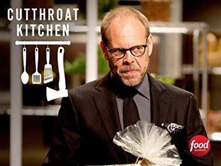 Cutthroat Kitchen Season 2