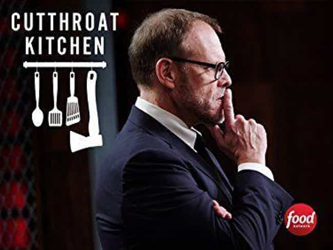 Cutthroat Kitchen Season 10 is listed (or ranked) 4 on the list Best Seasons of Cutthroat Kitchen