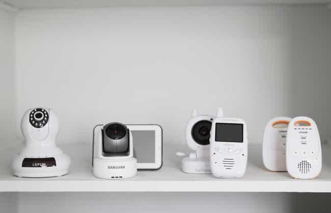 High-Tech Baby Monitor Sings t... is listed (or ranked) 1 on the list The Creepiest Things That People's Smart Home Systems and Alexas Have Ever Done