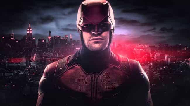 Daredevil Season 2 is listed (or ranked) 2 on the list Best Seasons of Daredevil