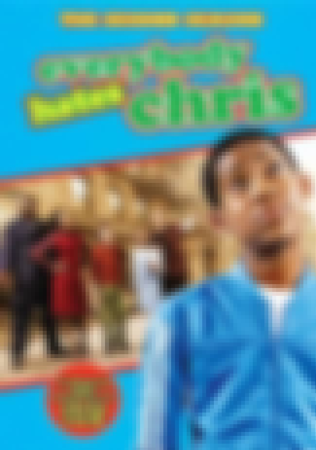 Everybody Hates Chris Season 2 is listed (or ranked) 2 on the list Best Seasons of Everybody Hates Chris