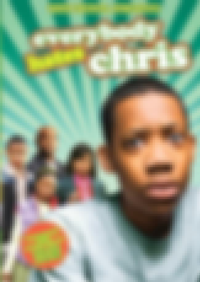 Everybody Hates Chris Season 4 is listed (or ranked) 1 on the list Best Seasons of Everybody Hates Chris